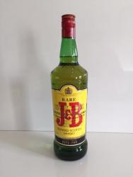 J&B Rare Whisky 1L