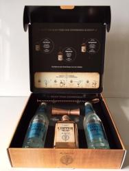 Copperhead Gin Pakket