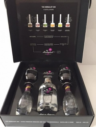 Giftbox deluxe 'The Herbalist Gin'