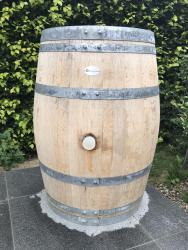 Eiken wijnvat 225 liter