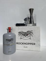 Giftbox Rockhopper Rum